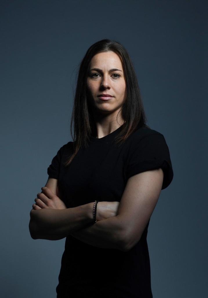 Portrait Viktoria Schnaderbeck